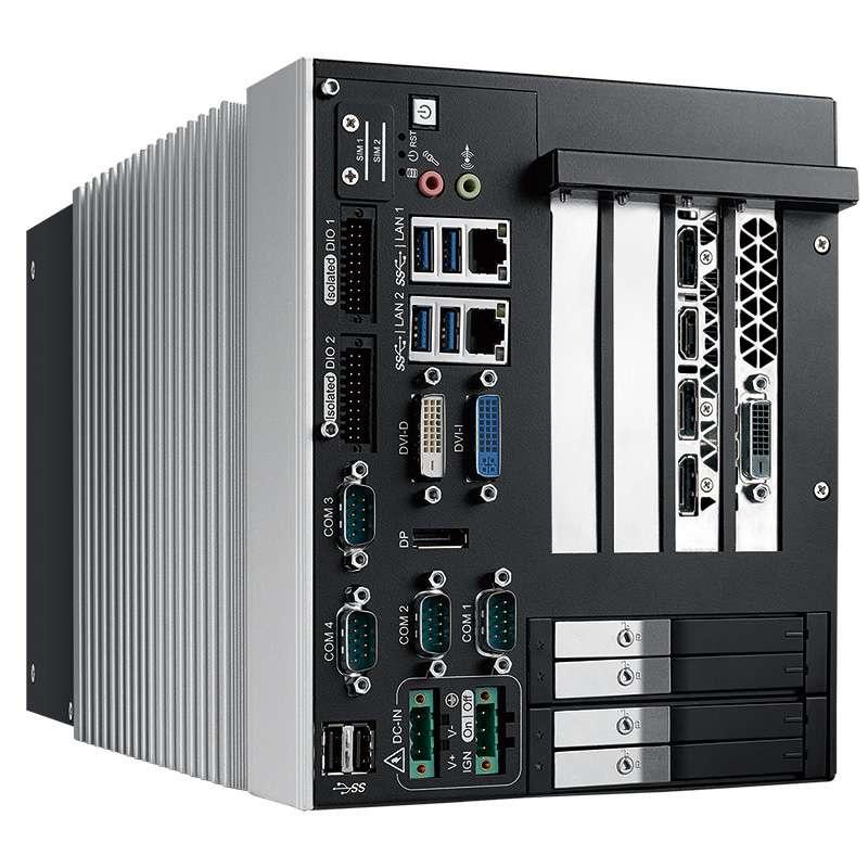 GPU Computing System RCS-9000F GTX1080